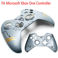 Front Shell Cover Case Faceplate Replacement for Microsoft Xbox One Controller