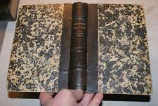 TRAGEDIES D'EURIPIDE traduite du grec par M. ARTAUD tome 1 1841