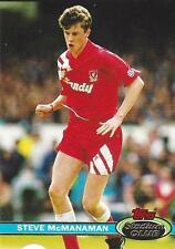 1992-93 Topps Stadium Club Premium Quality Cards English Footballers (61-80)