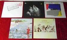 7 Langspielplatten GENESIS   - Vinylsammlung -