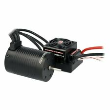 Robitronic Razer 1/10 Brushless Combo 50A 3652 3000kV by Hobbywing - R01250