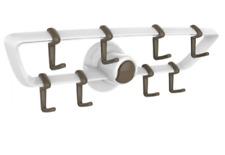 Metaltex 4pz gancio ganci appendi utensili mestoli da cucina 2cm ...