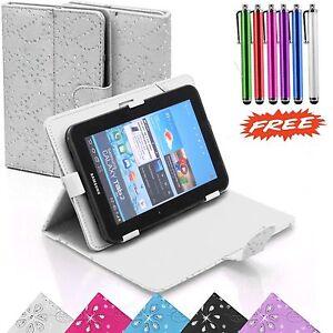 "Shiny Case Cover Fits Argos Bush Eluma B1 10.1"" / Bush MyTab 10"" Inch Tablet"