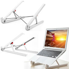 Portable Laptop Stand Holder Mount Adjustable Angle Stand for 11-15.6In Notebook