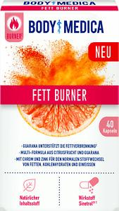 BodyMedica Fett Burner - 40 Kapseln