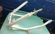 Gsxr600 600 750 srad rear subframe bracket