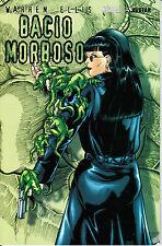 BACIO MORBOSO n.1 ed. Magic Press NUOVO sconto 50%