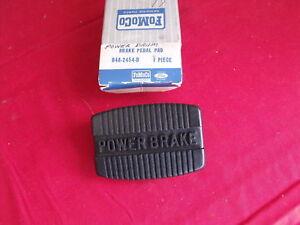 1959 1960 1964 1963 NOS Ford Galaxie 500 Power Brake