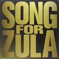 PHOSPHORESCENT - SONG FOR ZULA   VINYL LP SINGLE NEW