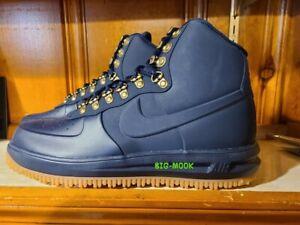 Nike Lunar Force Boots