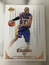 2014-15 Panini Excalibur KOBE BRYANT Lakers Basketball Card #10🏀💥
