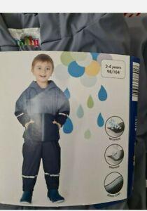Lupilu KIDS Raincoat