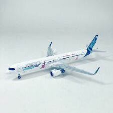 JC Wings 1/200 Airbus Industries A321neo House Colors D-AVSO LH2212