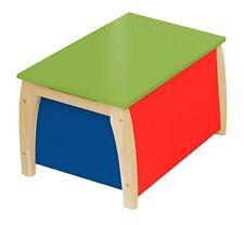 Roba 50708 portagiochi per Bambini Multicolore