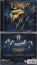 Stargazery - Eye On The Sky (2011) Heavy Rock, Rainbow, MSG, Black Sabbath, Dio