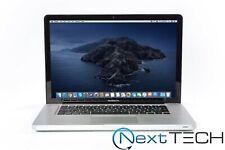  Apple MacBook Pro i7 2.2GHz Pre-Retina 15-inch 16GB RAM 512GB SSD ~ WARRANTY