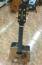 Original Takamine EAN15C Halbakustik Gitarre Made in Japan