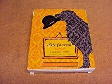 Mr. Chartwell by Rebecca Hunt Audio Book 6 CD Unabridged
