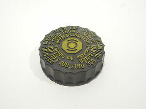 Audi A8 D2 D3 Brake Fluid Reservoir Screw Top Lid Cap 6N1611349B