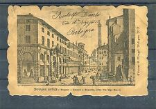 Cartolina Bologna (Italia) - 00690