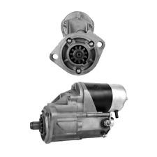 24v motor de arranque para toyota apilador 2j 1z 2z 11z 12z... 28100-22060 028000-6010...