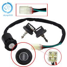 Main Ignition Key Switch For 2005-2014 TRX400EX TRX400X 400EX Honda E0067 E0067