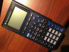 TEXAS INSTRUMENTS ...TI 81 GRAPHING CALCULATOR ... EXCELLENT CONDITION