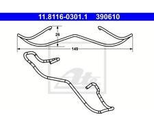 ATE Feder Bremssattel Ford 11.8116-0301  ATE 11.8116-0301.1