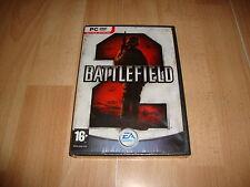 BATTLEFIELD 2 DE EA GAMES PARA PC NUEVO PRECINTADO