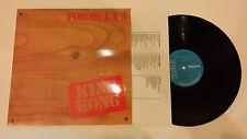 FORMULA 3 king kong LP ORIGINALE con cellophane    Italian prog psych