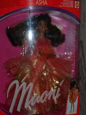 Muñeca Barbie maoni asha Mattel NRFB