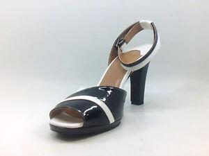 J.Renee Women's Shoes Heeled Sandals, MultiColor, Size 12.0