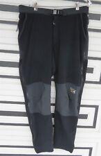 Mountain Hardwear GORE Windstopper Tech Fleece Pants Size XL