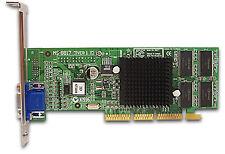 Gateway 32MB Nvidia GeForce2 6001743 MX AGP Card