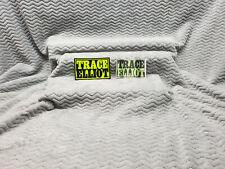 Trace Elliot Set of 2 Stickers<<>>Trace<<>>Elliot<<>>