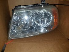 2003 2004 2005 2006 LINCOLN NAVIGATOR DRIVER LEFT HID HEADLIGHT HEAD LAMP