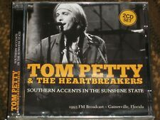 Tom Petty & Heartbreakers - Southern Accents in Sunshine State 2-CD SEALED '93