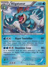 Aligatueur Holo - XY4:Vigueur Spectrale - 17/119 - Carte Pokemon Neuve Française