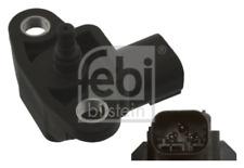 Sensor, Saugrohrdruck für Gemischaufbereitung FEBI BILSTEIN 37056