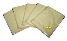 5 Micro Fiber/wax rag/remove wax/microfiber