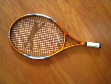 "Slazenger Quad Flex JR Tennis Racquet 4 1/4"" Grip, 25"" Length"