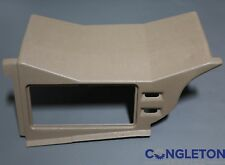 Range Rover Classic Drivers Drivers Side Seat Base Front/Top Trim