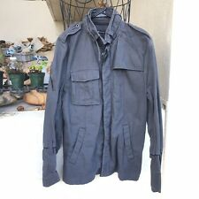 Nice Collective %100 Cotton Jacket size M