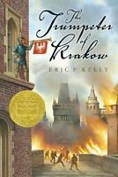 The Trumpeter of Krakow  (ExLib) by Eric P. Kelly