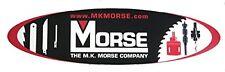 """MK Morse TAC48 The Real McCoy 3"""" Hole Saw"""