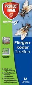 Fliegenköder Streifen Protect Home 12 Streifen Fliegenbekämpfung