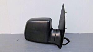 1994 2006 FORD E150 E250 E350 VAN RIGHT PASSENGER POWER DOOR MIRROR NICE OEM