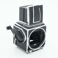 New ListingHasselblad 503cw Medium Format Film Slr Camera - Chrome