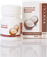 COCONUT ESSENTIAL OIL, 100%25 Pure & Natural, Antioxidant 2oz /60ML, from IKAROV