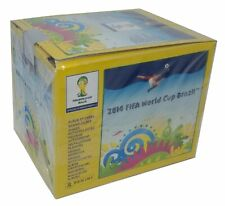 Brasil 2014 Box 50 Bustine figurine Panini World Cup